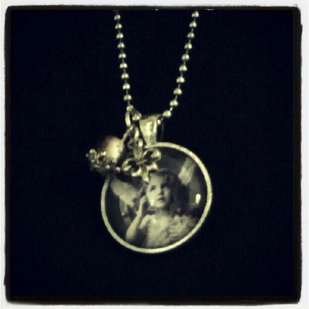 Dagens smycke…
